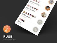 Fuse App