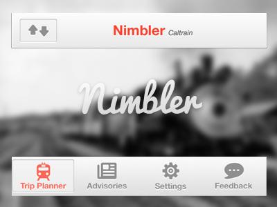 Nimbler ui interaction design ux product design