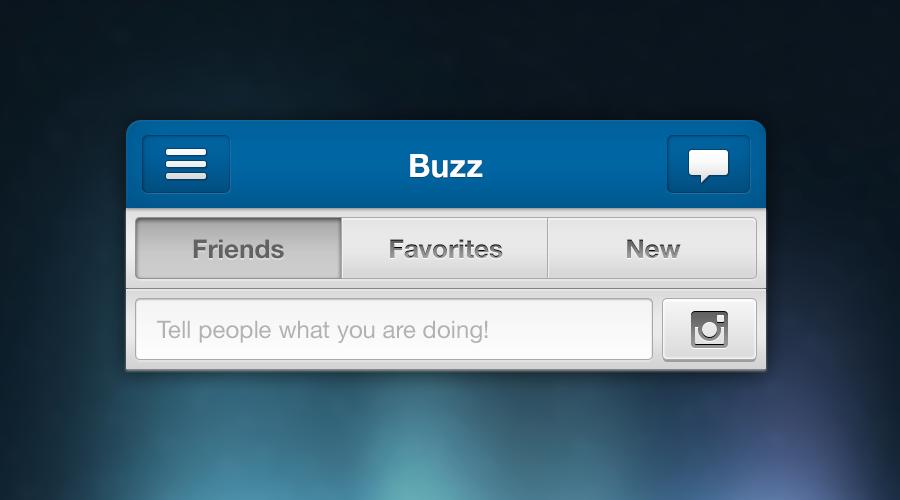 Buzz big
