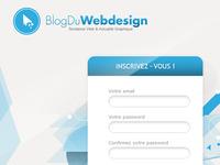 Blog Du Webdesign V3.1