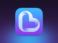 Bloomy Icon App