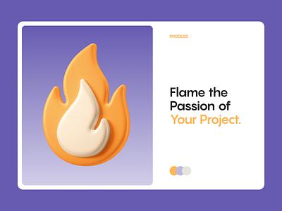 3D Icons Pack - Romance love flame 3d render cinema 4d icon design 3ddesigns 3ddesign 3d designs 3dmodeling design render dating date c4d 3d 3d icon