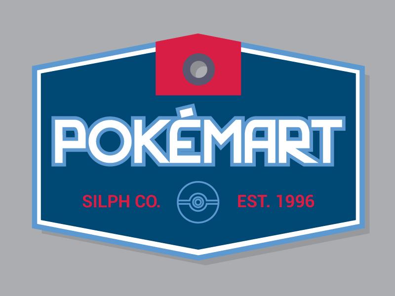 Pokemart By Austin Fitz