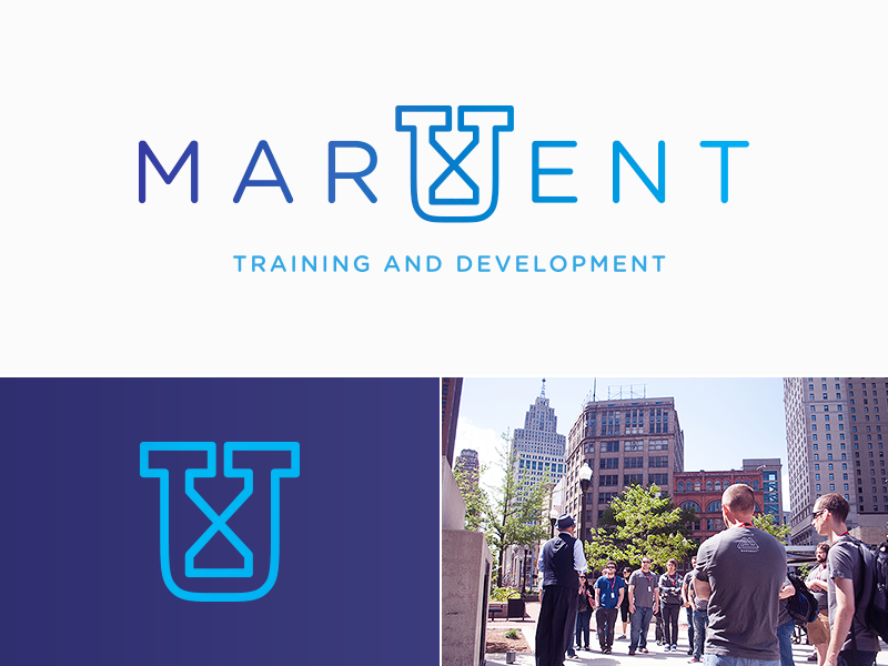 Marxent University team building virtual reality augmented reality hr development training university marxent