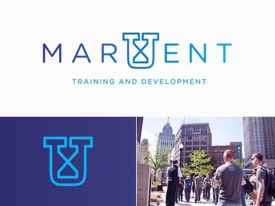 Marxent University team building virtual reality augmented reality hr development training university marxent