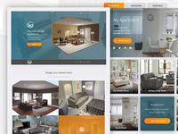 Ashley Furniture - Project Portal room design room designer projects project portal ashley furniture