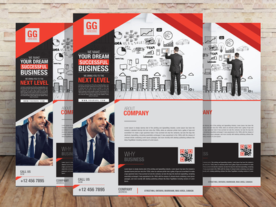 Free Business Flyer Design Template business flyer free flyer flyer
