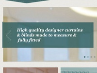 Curtains And Blinds London