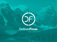 Defined Focus Logo idea