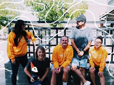 Student Escape Apparel 2019 photo apparel gnome yellow