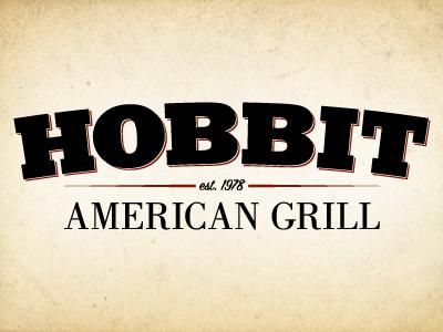 Hobbit American Grill