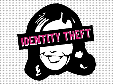 Identity Theft logo