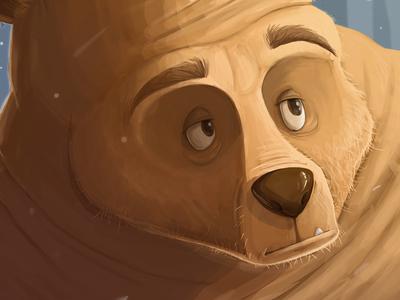 Bear WIP