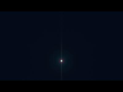 Happy New year 2021 sun cinema4d octane space 2021 3d fly earth