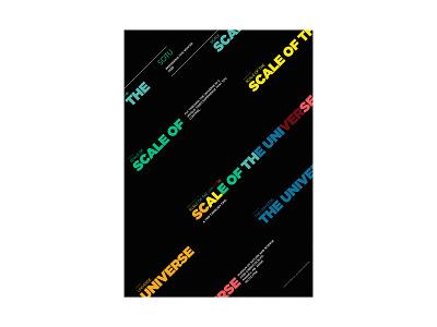 SOTU_17 poster design typography type design poster