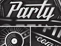 PartyCoffins