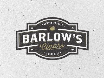 Barlow's Cigars