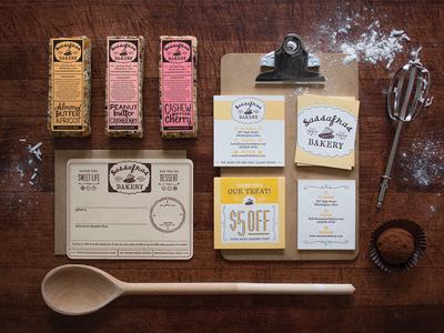 Sassafras Bakery | Project Photoshoot