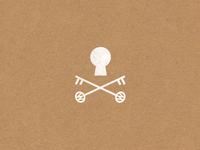 Lock & Skeleton Key