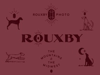 Rouxby Photo Branding