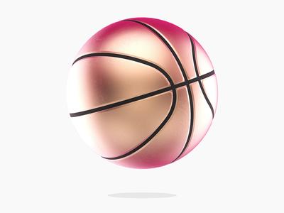 Dribbble Rebound