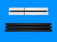 Vector PS4, Slim & Pro
