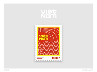Vietnam | Stamp 001/195