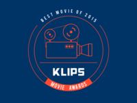 KLIPS 2015 Movie Awards