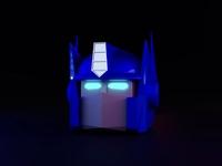 Optimus Prime optimus prime transformers 3d blender