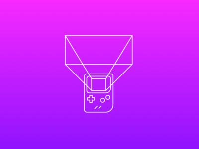 Gameboy Retrofuture