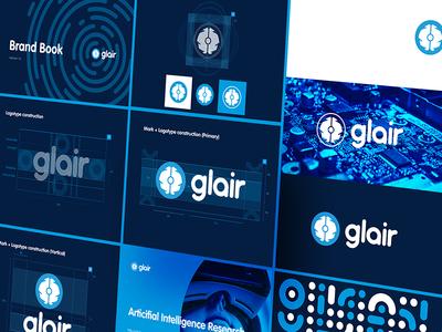 Glair Brandbook