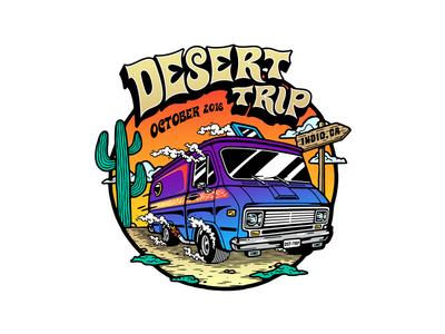 Desert Trip 2016