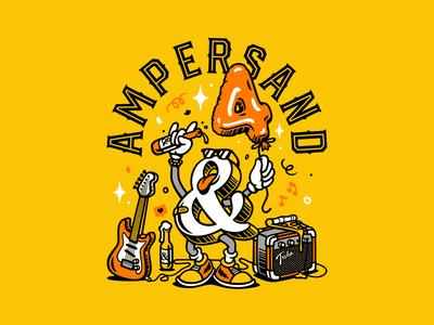 Ampersand Bar