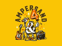 Ampersand Bar
