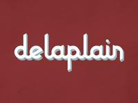 Delaplain outtake
