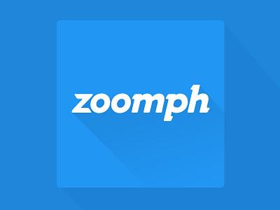Zoomph Logo Avatar avatar logo avatar long shadow logo shadow logo shadow logo