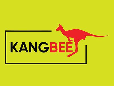 Kangbee ui icon minimal logo logo folio branding brand identity brand design logo design