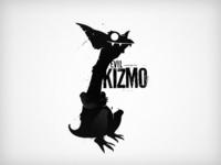 Evil Kizmo Logo