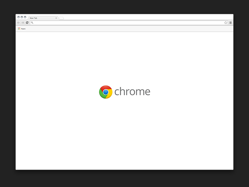 Chrome OSX Desktop App Theme by Chaotic™ (Otto Greenslade
