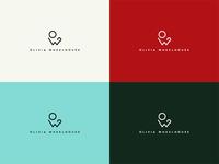 Olivia Wheelhouse Branding Colours