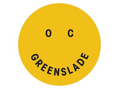 Otto Smiley logo identity branding typography logotype lettering mark wordmark graphics graphic design otto greenslade
