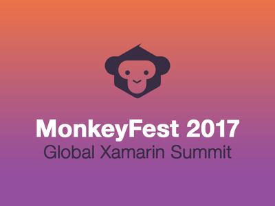 MonkeyFest Branding