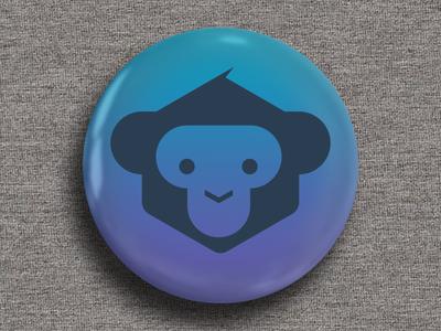 Monkey Fest Developer Badge 01