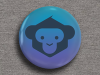 Monkey Fest Developer Badge 01