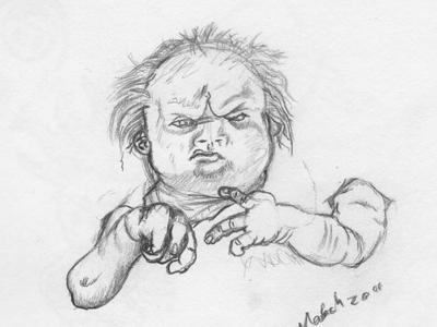 Kuato Sketch