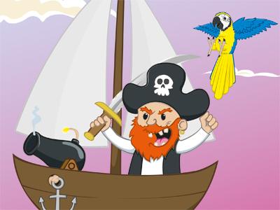 Pirates Say Yarrrr