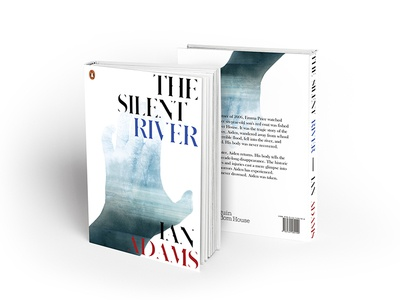 The Silent River - Printed Book Design #1