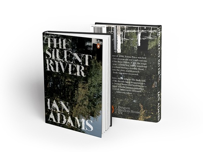 The Silent River - Printed Book Design #3
