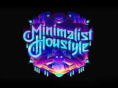 Minimal Hourstyle animalista custom textlogo biks logo. lettering typography logotype biksence
