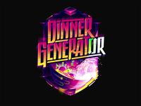 Dinner Geneator